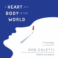 Cover image for A heart in a body in the world