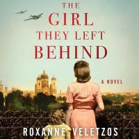 Cover image for The girl they left behind