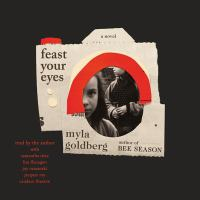 Cover image for Feast your eyes