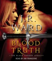 Cover image for Blood truth