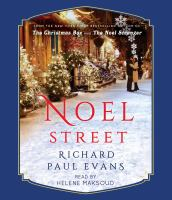 Cover image for Noel Street