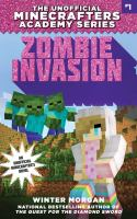 Cover image for Zombie invasion