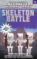 Cover image for Skeleton battle