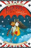 Cover image for Harper and the Circus of Dreams