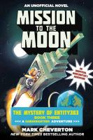 Cover image for Mission to the moon