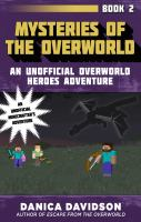 Cover image for Mysteries of the Overworld