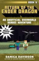 Cover image for Return of the ender dragon