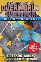 Cover image for Journey to the end