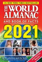 Cover image for The world almanac and book of facts, 2021
