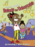 Cover image for Belinda the unbeatable : a graphic novel
