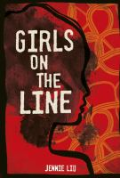 Cover image for Girls on the line