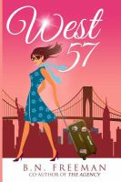 Cover image for West 57