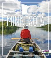 Cover image for Minnesota