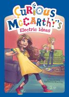 Cover image for Curious McCarthy's electric ideas
