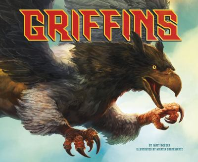 Cover image for Griffins