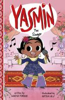 Cover image for Yasmin the singer