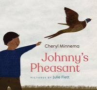 Cover image for Johnny's pheasant