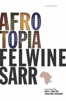Cover image for Afrotopia