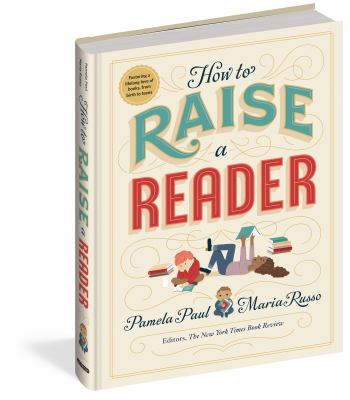 Cover image for How to raise a reader