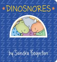 Cover image for Dinosnores