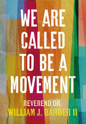 Cover image for We Are Called to Be a Movement