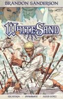 Cover image for White Sand 1