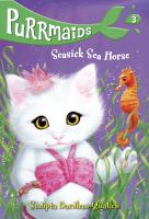 Cover image for Seasick sea horse