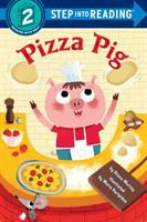Cover image for Pizza pig