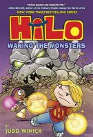 Cover image for Hilo : Waking the monsters