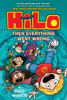 Cover image for Hilo : then everything went wrong