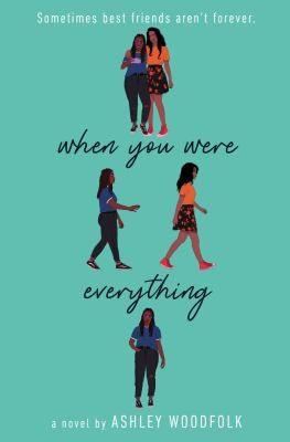 Cover image for When you were everything