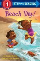 Cover image for Beach day!