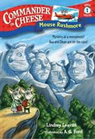 Cover image for Mouse Rushmore