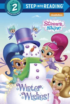 Cover image for Winter wishes!
