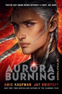 Cover image for Aurora Burning