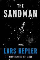 Cover image for The sandman : a novel