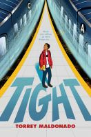 Cover image for Tight