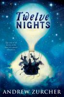Cover image for Twelve nights