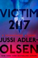 Cover image for Victim 2117