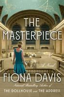 Cover image for The masterpiece : a novel