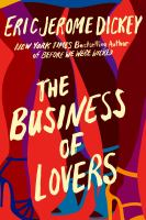 Cover image for The business of lovers