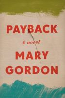 Cover image for Payback : a novel
