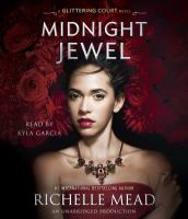 Cover image for Midnight jewel