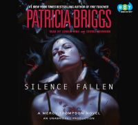 Cover image for Silence fallen