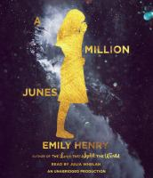 Cover image for A Million Junes