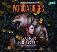 Cover image for Burn bright