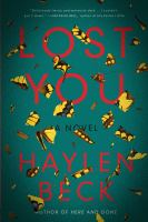 Cover image for Lost you : a novel