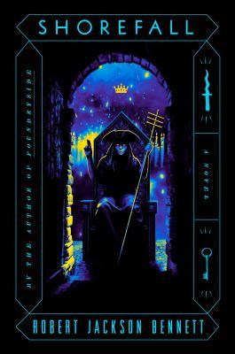 Cover image for Shorefall : a novel