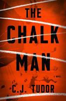 Cover image for The chalk man : a novel