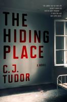 Cover image for The hiding place : a novel